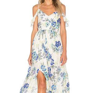 Amanda Uprichard Wren Cotton Dress